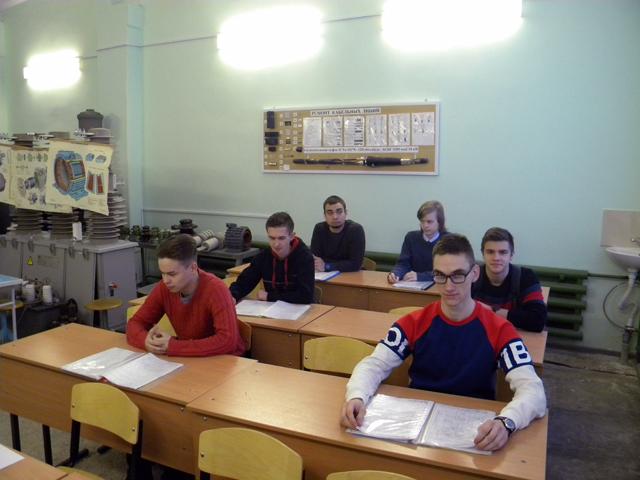 экзамены на группу по электробезопасности и рабочий разряд