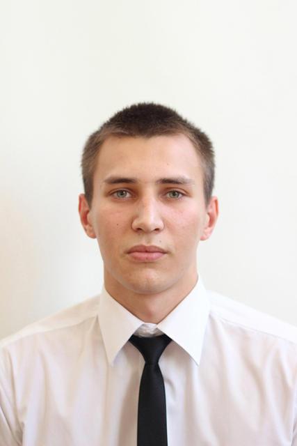 Доска почёта 2015-2016 Афанасьев ДВ