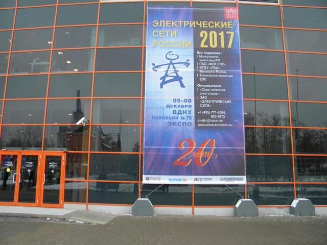 Электрические Сети России 2017 1