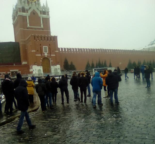 Электрические Сети России 2017 3