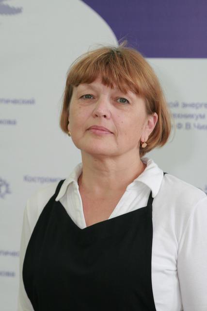 Гижевская Людмила Викторовна