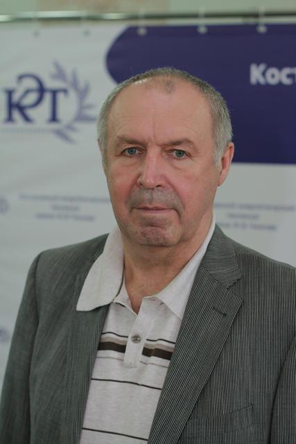 Журба Виктор Кузьмич
