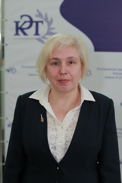 Кузнецова Майя Владимировна