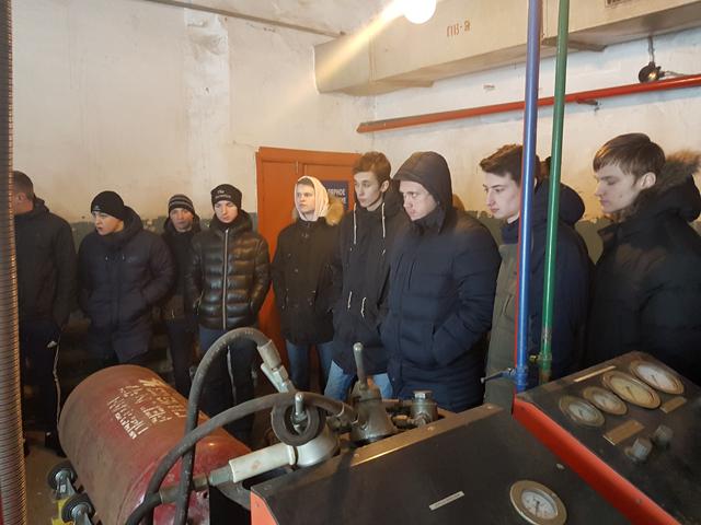 Экскурсия 4-1 газ  на Костромские просторы 2018 1