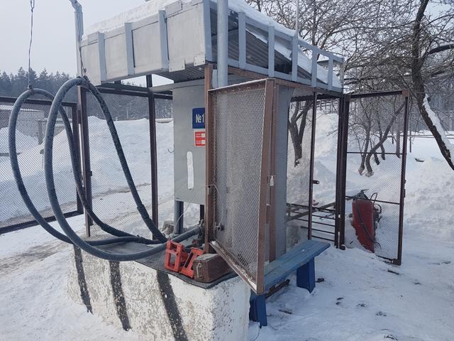 Экскурсия 4-1 газ  на Костромские просторы 2018 2