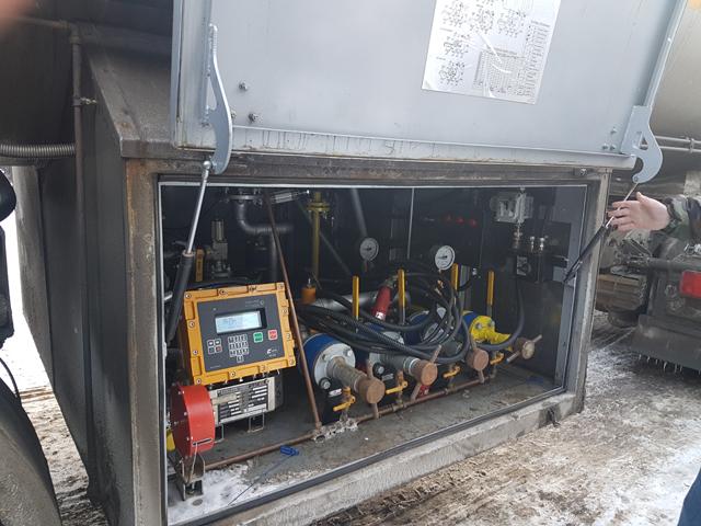 Экскурсия 4-1 газ  на Костромские просторы 2018 3