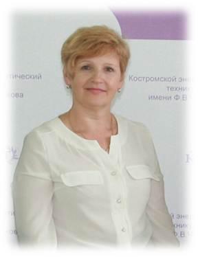 Сильянова Ольга Юрьевна