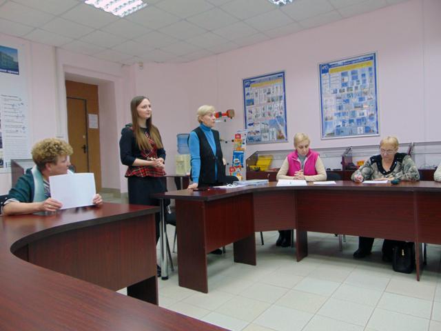 обучающий семинар для административно-технического персонала «Управление электрохозяйством».