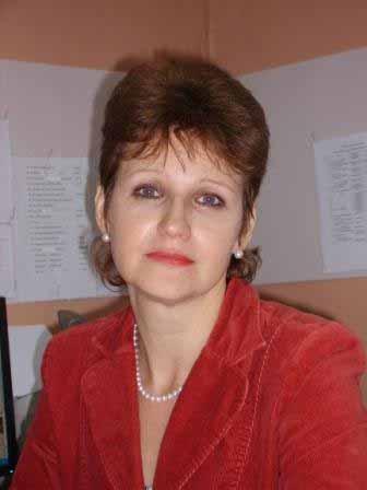 Сильянова Ольга Юрьевна заместитель директора по воспитательной работе