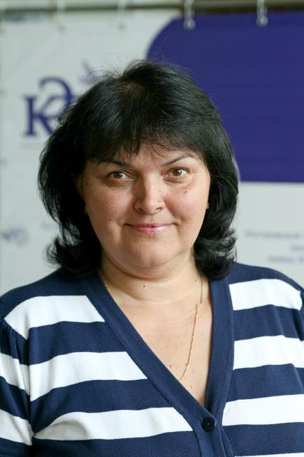 Тюрина Елена Игоревна