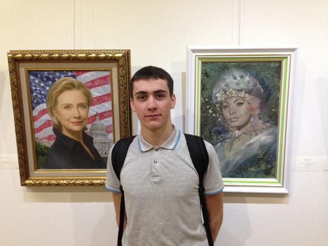 Выставка Романовский музей 2018 4
