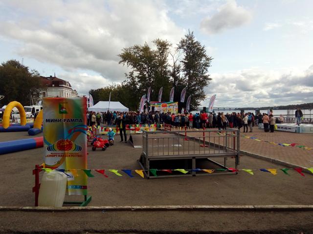 Волна здоровья Кострома 2017 2