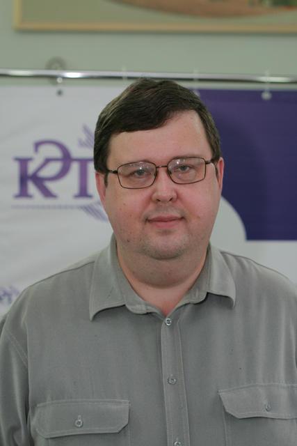 Юраш Алексей Николаевич