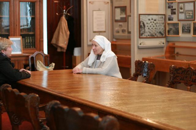 Встреча Едина вера единая Русь 2017 4