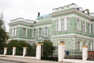 Фото главного здания КЭТ