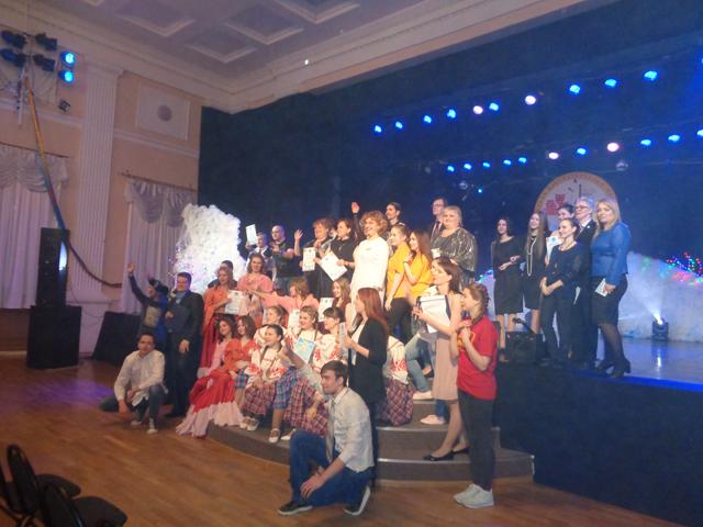 Концерт педагогов 2018 5