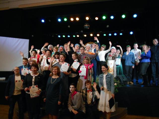 Традиционный концерт педагогов профессиональных образовательных организаций в рамках фестиваля «Мое творчество» в этом году полу