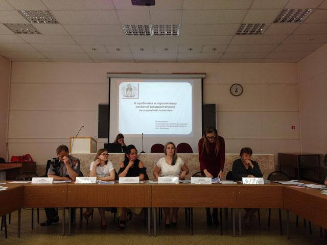 О роли органов студенческого самоуправления Костромской области