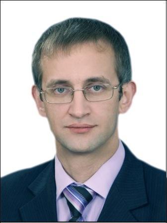 Плакитин Андрей Николаевич