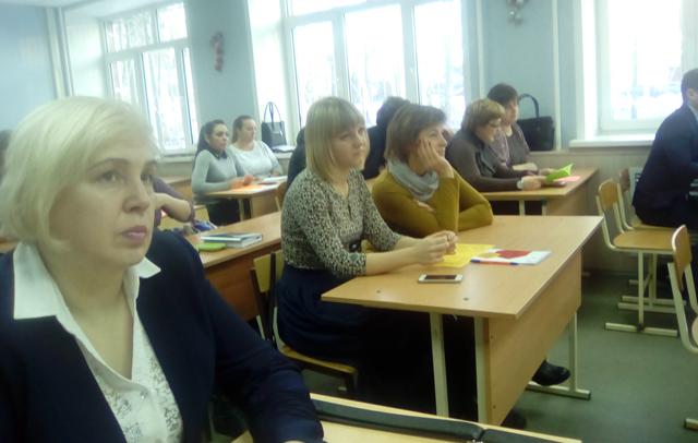 Методический семинар 22122017