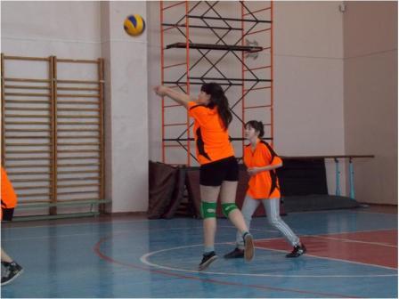 Спортивные мероприятия 2012-2013 учебного года 11