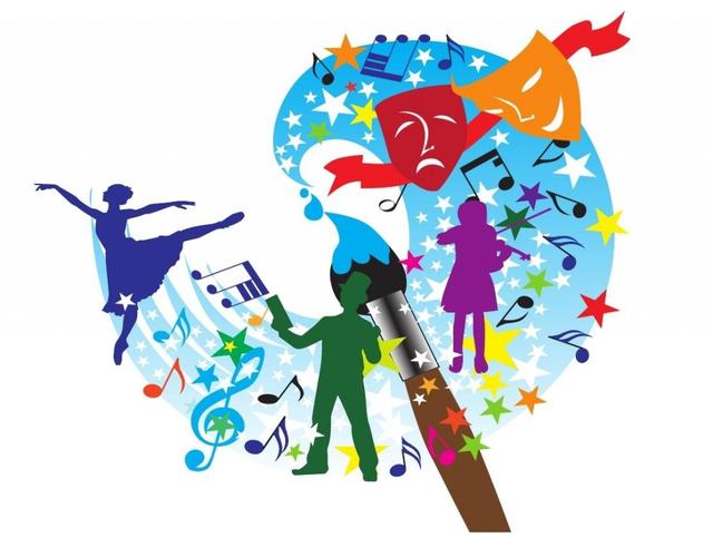 логотип проекта творчество