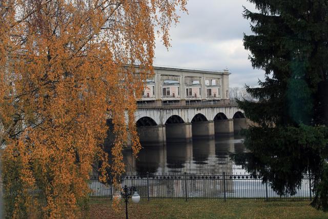 поездка в город Углич